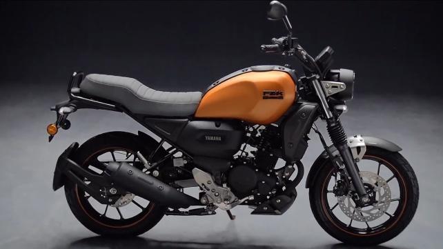 Yamaha FZ-X standard model priced at Rs 1.17 lakh