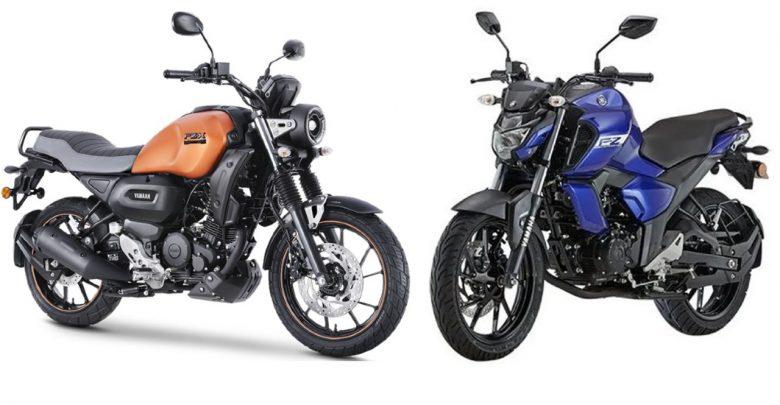 Yamaha FZ-X vs Yamaha FZ-S