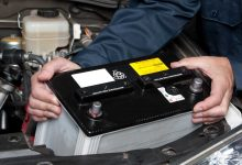 Top car batteries