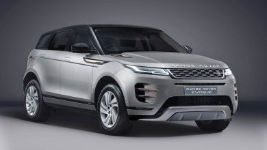 2021 Range Rover Evoque launched in India at Rs 64.12 lakh