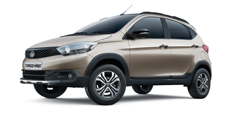 Tata Tiago NRG BS6 likely to be launched in India on 4 August, 2021