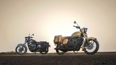 Jawa Motorcycles launches Khakhi colour with Army insignia to mark 1971 war