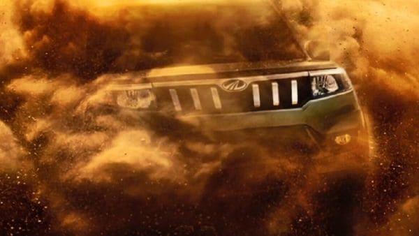 Mahindra Bolero Neo Teased ahead of launch