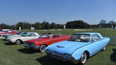 New rules for registration of Vintage Motor Vehicles issued