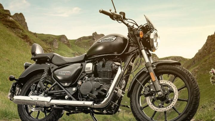 Royal Enfield Meteor 350 Top Rivals in India 2021