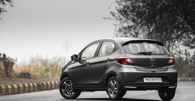 Tata Tiago Dark Edition Launch Expected Around Diwali This Year