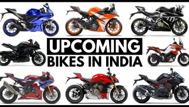 Upcoming bikes in India under Rs 10 lakh 2021