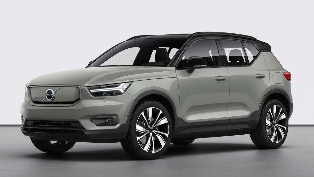 Volvo Car India to introduce the all-electric XC40 Recharge this year