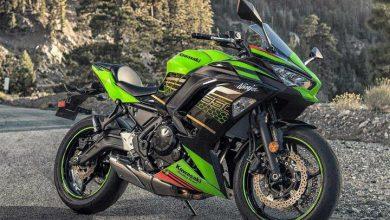 2022 Kawasaki Ninja 650 launched in India priced at Rs 6.61 lakh