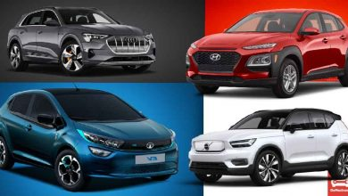 Electric SUV Perfect For India Top 5