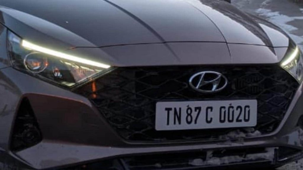 Fancy Car Numbers in India