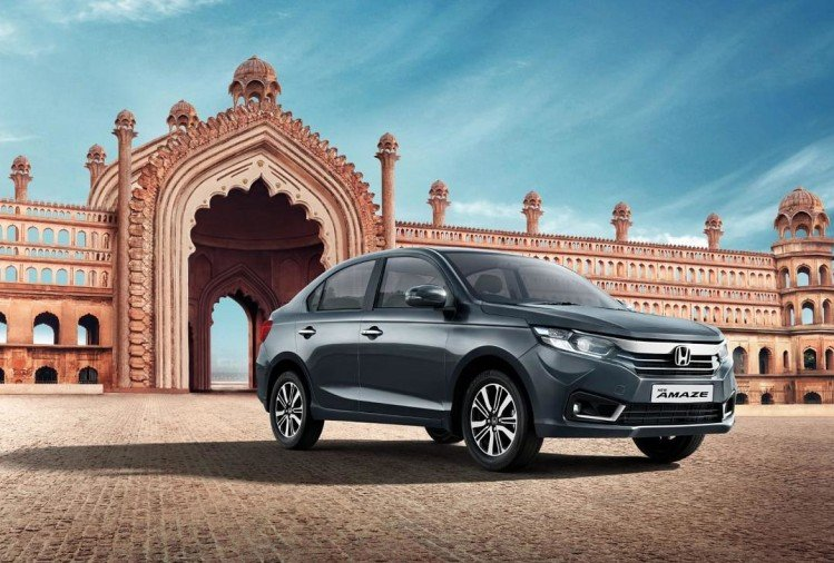 Honda Cars and canara bank's advantage can be taken when purchasing Amaze, City, Jazz and WR-V.