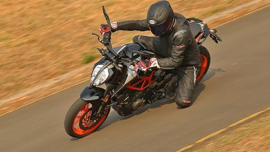 KTM India celebrates 10th anniversary with special offers