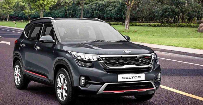 Kia Seltos crosses 2 lakh sales milestone in India