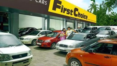 Mahindra First Choice Wheels Launches 75 Used Car Stores Across India On A Single Day
