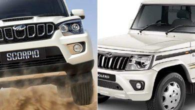 Mahindra Scorpio And Bolero Power+ Get 2 Year Extended Warranty