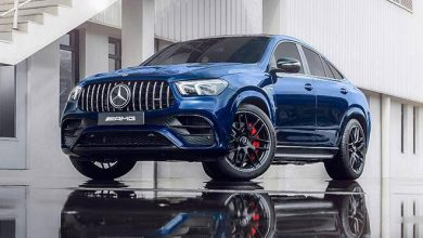 Mercedes-AMG GLE 63 S Coupe launched in India at Rs 2.07 crore