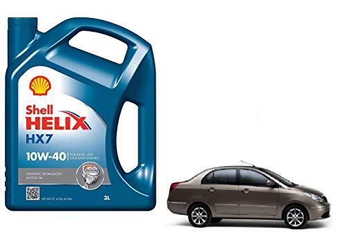 Shell Helix HX7 550031339