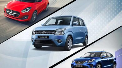 Top 10 selling cars of July Know them all