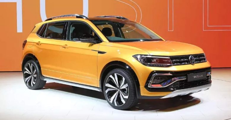 Volkswagen begins production of Taigun : The Mid-Size SUV