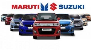 Maruti Suzuki,Maruti Suzuki price hike,Maruti Suzuki price increase,Maruti Suzuki price hike from today,Maruti Suzuki increase in prices