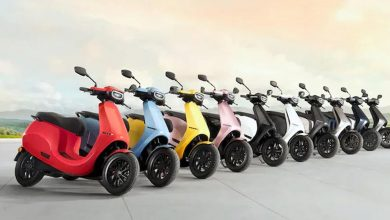 Ola Scooters